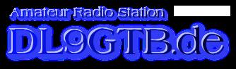 DL9GTB Logo